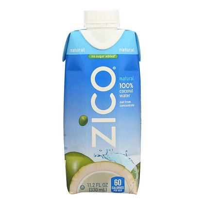 Zico Coconut Water - Box of 12