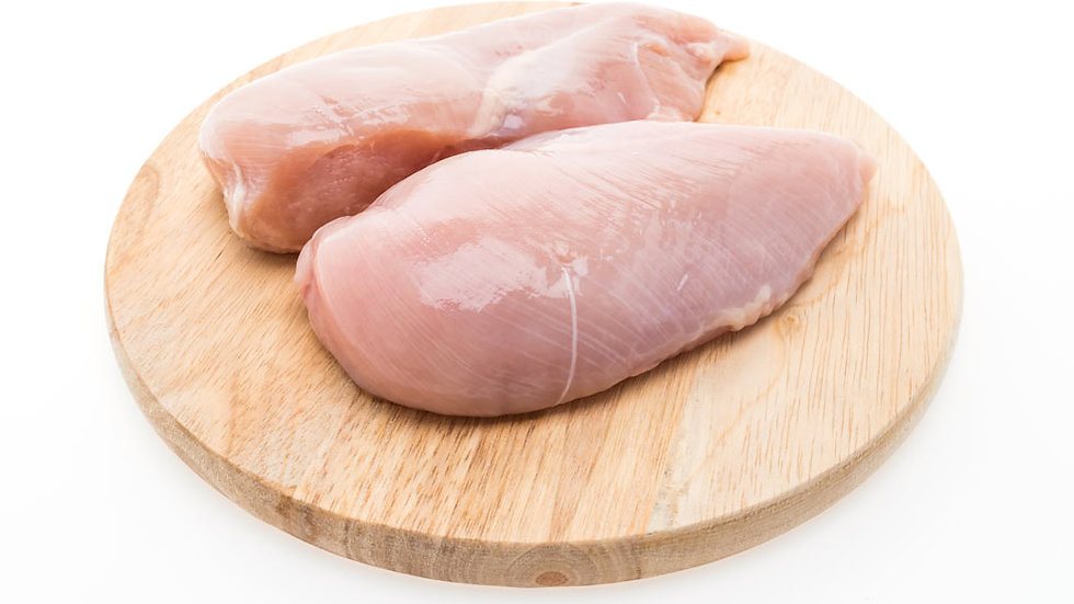 Chicken Breast - All Natural, Antibiotic Free