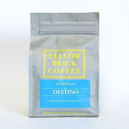 Yellow Brick Coffee -Destino (Espresso)