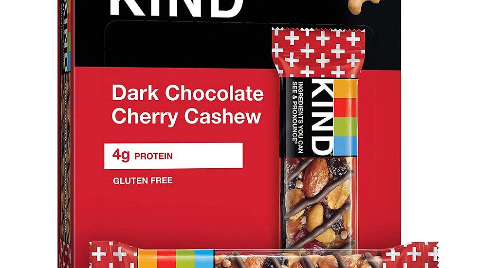 Kind Bar - Chocolate Cherry Cashew