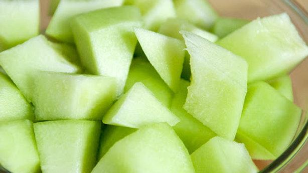 Honeydew Melon - Fresh Cut