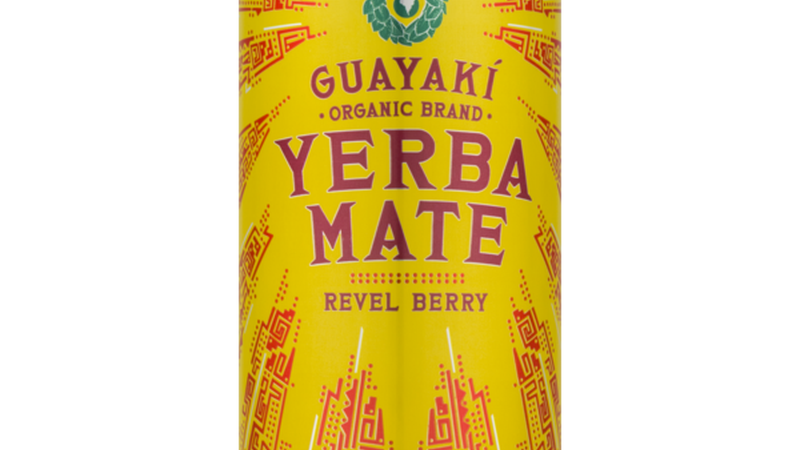 Yerbe Mate Revel Berry - 16oz