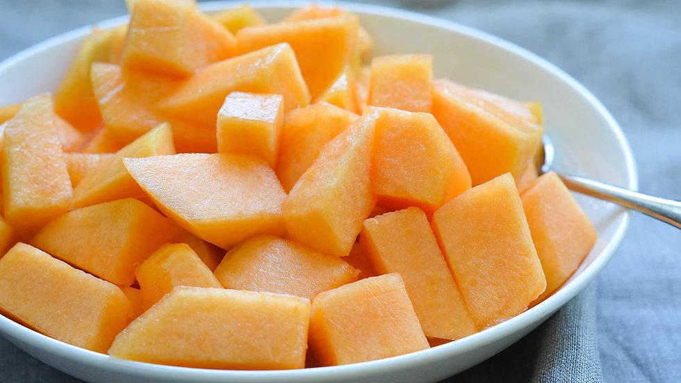 Cantaloupe - Fresh Cut