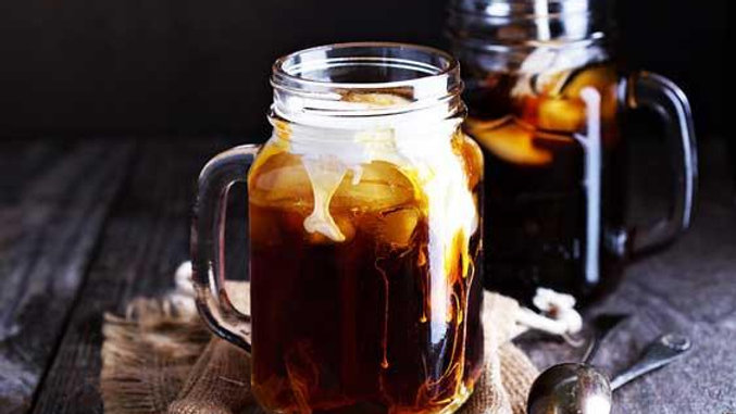 Cold Brew - Goodness Toddy (48oz)