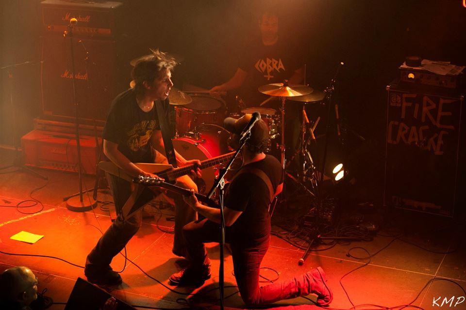 Les Fuses Live 2