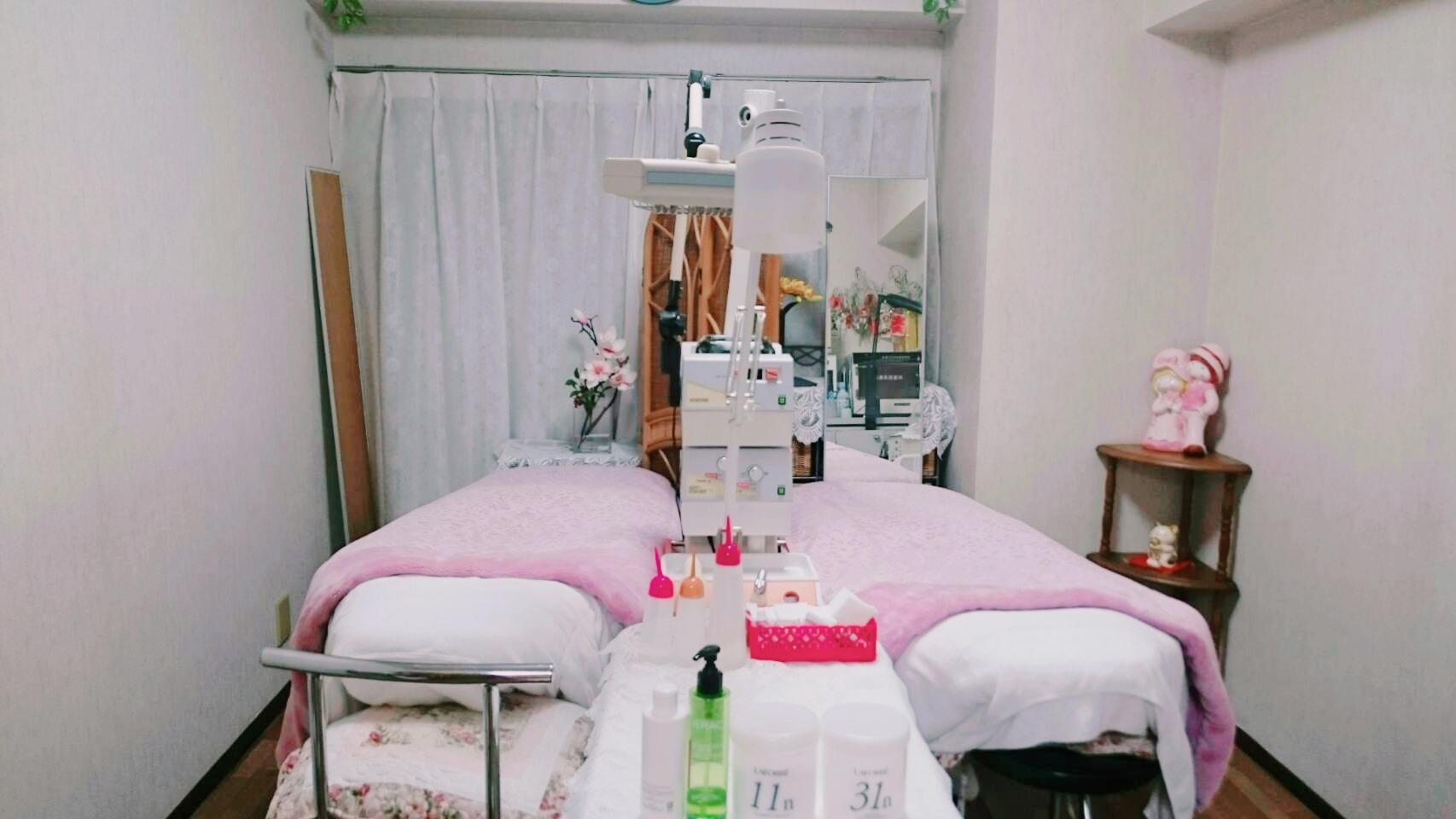 施術ベッド2
