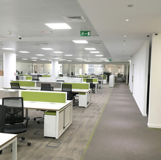 Q GROUPS office