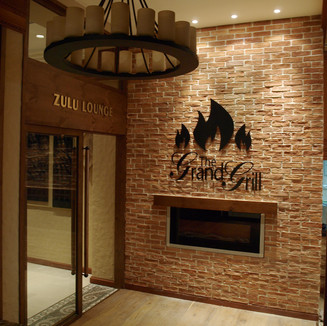 The Grand Grill Steakhouse