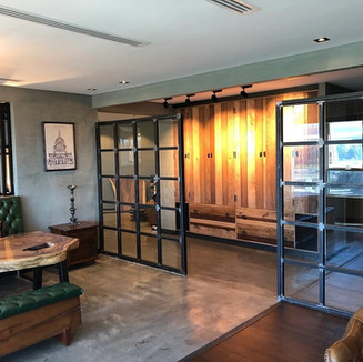 VIRTUES Interior Design office