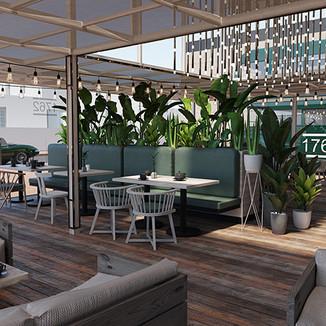 1762 enclosed patio