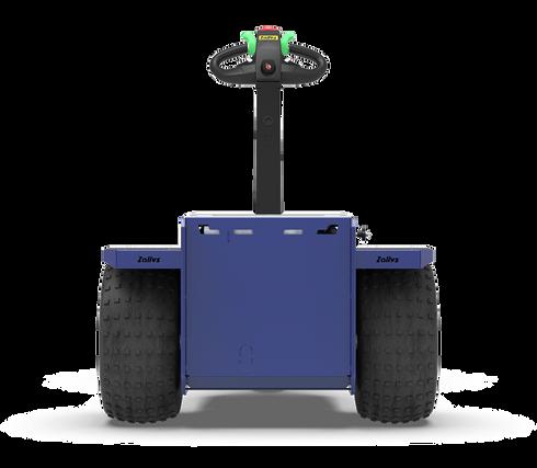 Zallys M11 rebocador de carga à bateria