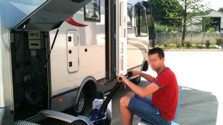 Zallys S1 veículo elétrico industrial para coleta de carga