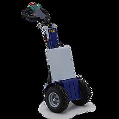 Elektryczny ciągnik Zallys M12 może ciągnąć, pchać i kierować ładunkami kołowymi o masie do 1200 kg / 2646 funtów na płaskiej powierzchni. Bardzo skuteczny i bardzo łatwy w użyciu.