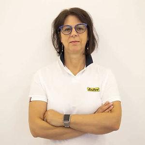 Letizia Valerio