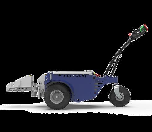 Zallys M9 PRO Rebocador motorizado