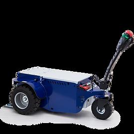 M11 to ciągnik elektryczny, przeznaczony głównie do holowania ładunków kołowych o masie do 15 000 kg / 33 069 funtów na płaskich powierzchniach.