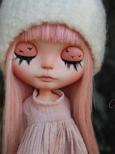 Ava ~ Melacacia Custom #162