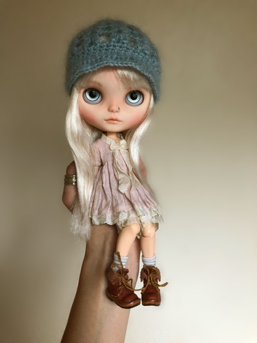 Lilija ~ Custom #205