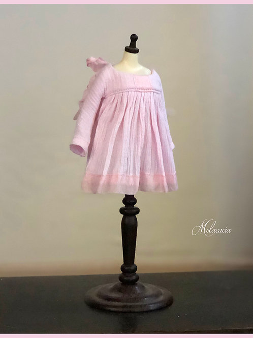 Melacacia Dress for Blythe ~ Pink