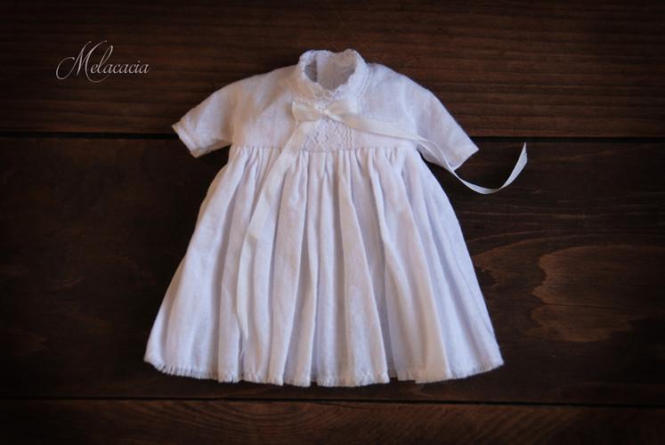 White Blythe Short Sleeve