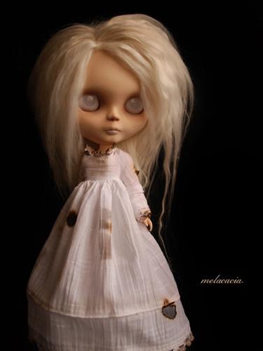 Marie Antoinette ~ Melacacia Custom #68