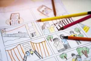 In the Classroom: Comics and Cartoons