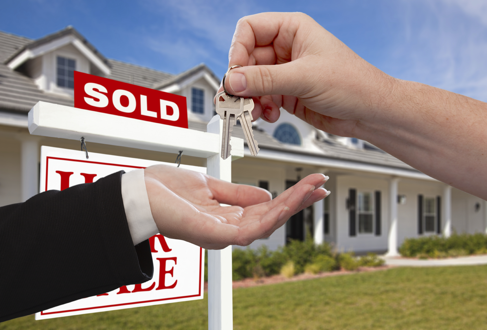 How to Sell Property Fast for Cash