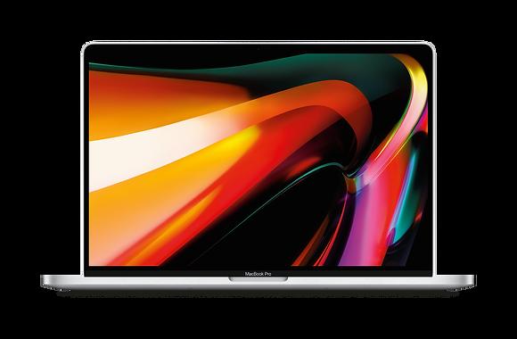 MacBook Pro | 16 inch