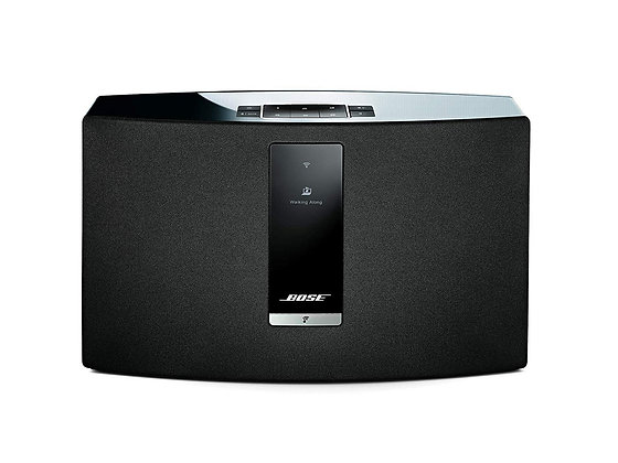 Bose Sound Touch 20 Series III Black | Wireless Music System
