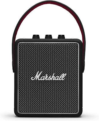 Marshall Stockwell II | Portable Speaker - Black