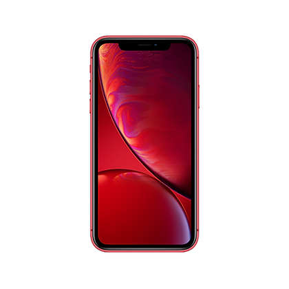 iPhone XR | Red 64 GB | Open Box