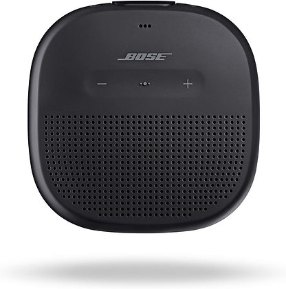 Bose Sound Link Micro | Bluetooth Speaker Black