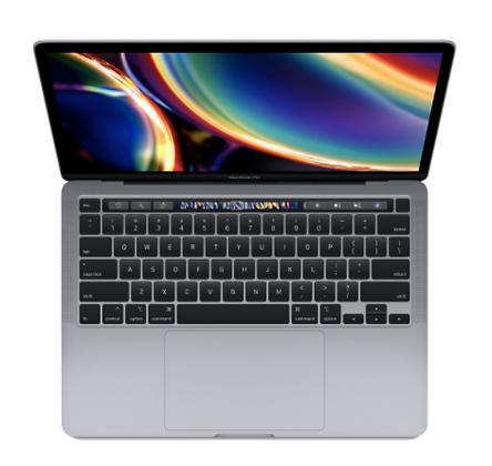 MacBook Pro   13 inch 1.4 GHz - 2020