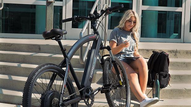 Lease an Electric Bike