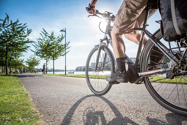 Buy an electric bike