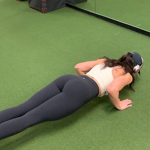 Body Weight Program