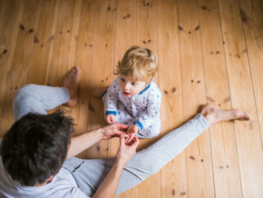 10 things about narcissistic parents