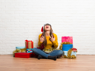 9 Ways to Put Yourself First During the Holidays
