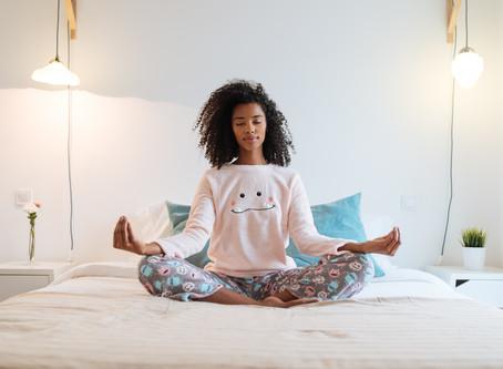 8 Helpful Meditation Tips