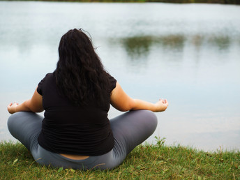 7 Ways Meditation Has Changed My Life