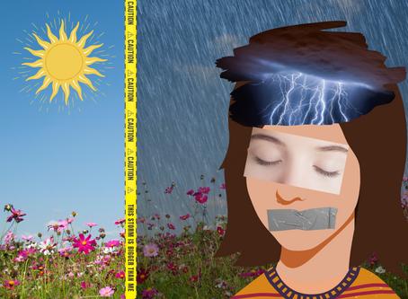 On Mental Illness, Medication, and Toxic Positivity