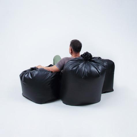Trash Sofa