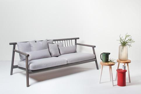 Minzu Sofa - Folks
