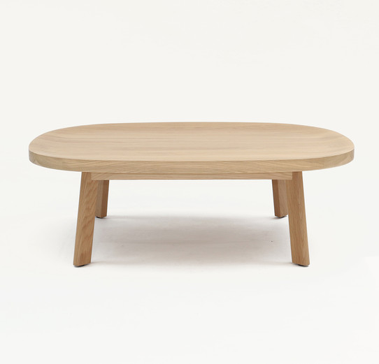 Soap Coffee Table