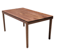Popsicle Dining Table