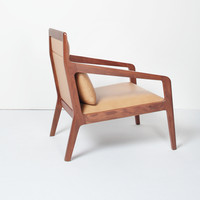 Minzu Easy Chair