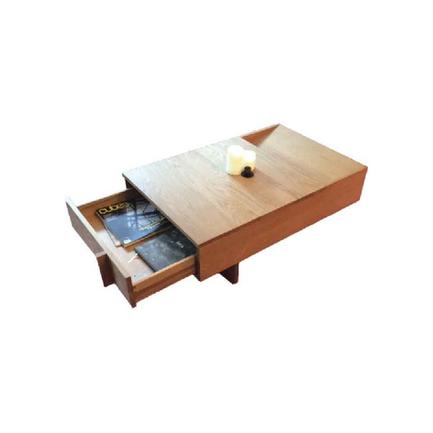 Slide Coffee Table