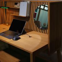 Moon Desk