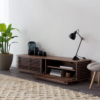 Line TV Console - Design Within Reach