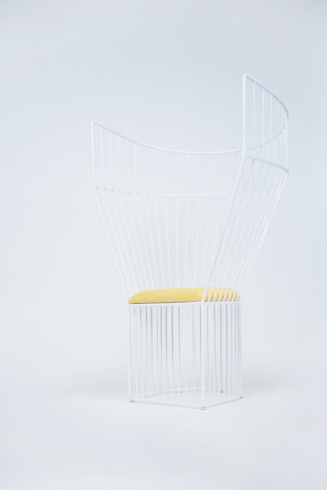 Tweety Chair - Grafunkt